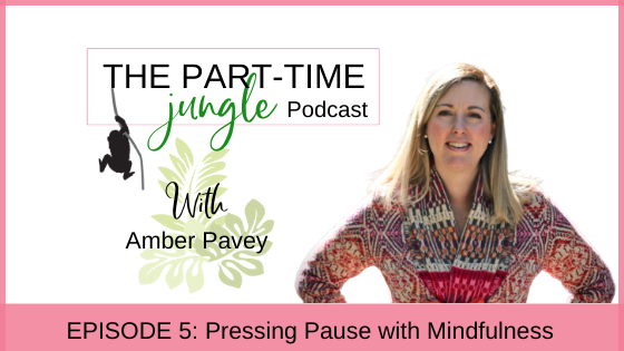 In this time of COVID-19, mindfulness, an effective practice at any time, can be a particularly important tool to create a sense of ease for parents & kids.