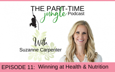 e011 – Winning at Health & Nutrition