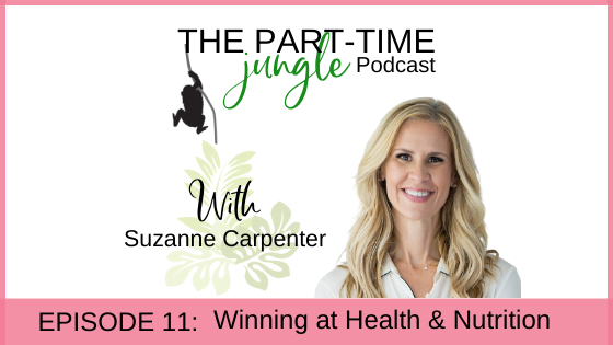 e011 – Winning at Health & Nutrition