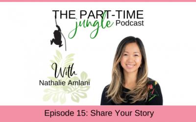 e015 – Share Your Story