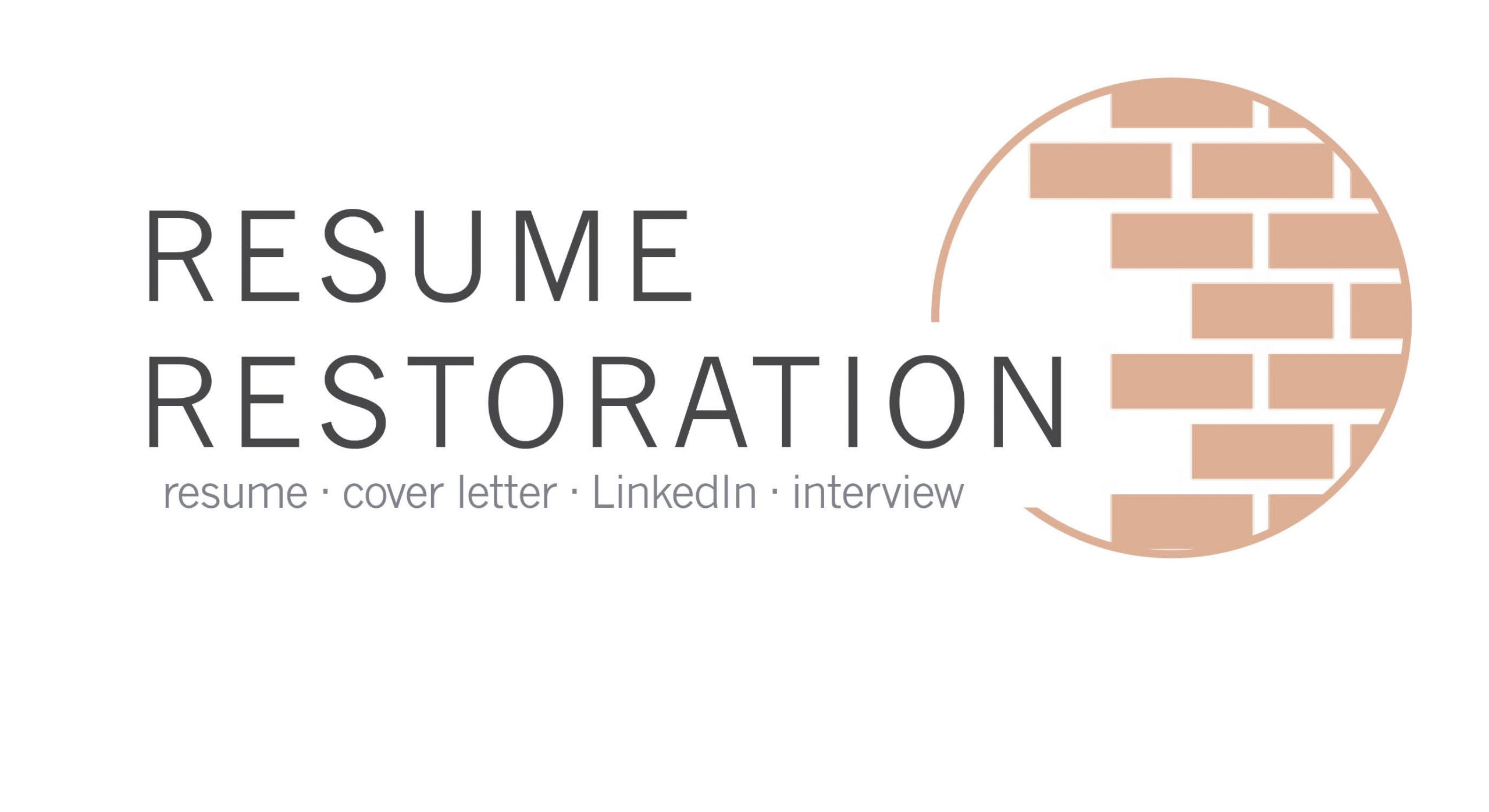 Clementine Crooks and Erin Wallace of Resume Restoration specialize in writing and designing affordable resumes that reap powerful results. They also provide support with Cover Letters, LinkedIn, and Job Interviews.
