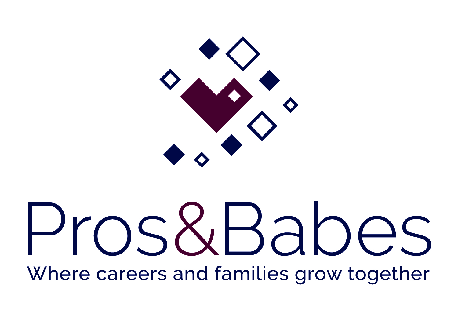 Pros&Babes is a place where careers and families grow together.