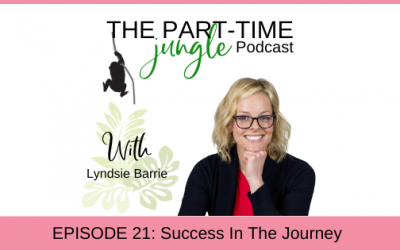 e021 – Success In The Journey
