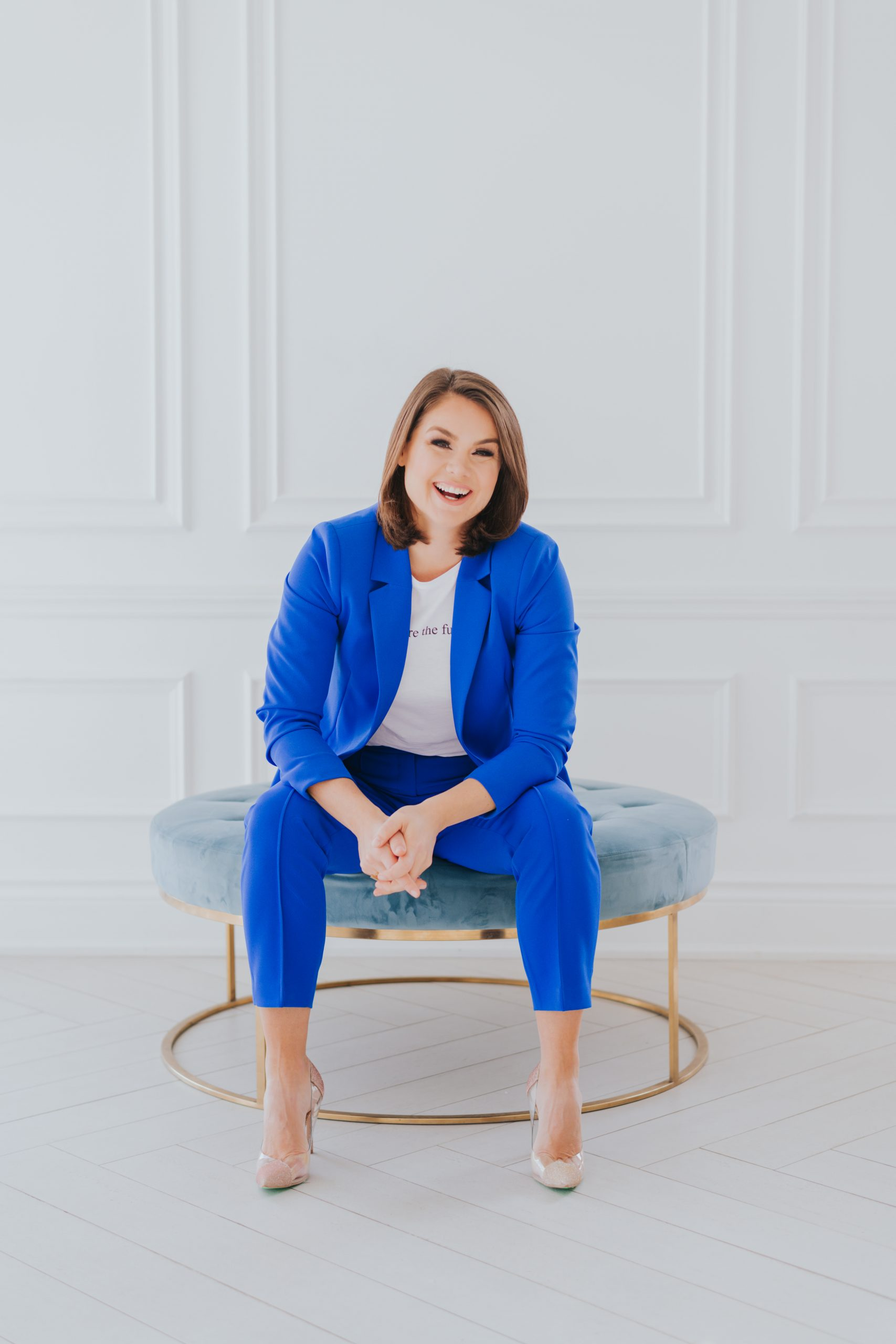 Jennifer Hargreaves is the founder and CEO if tellent; an online resource and technology platform dedicated to helping professional women and employers find, fill and create flexible work.