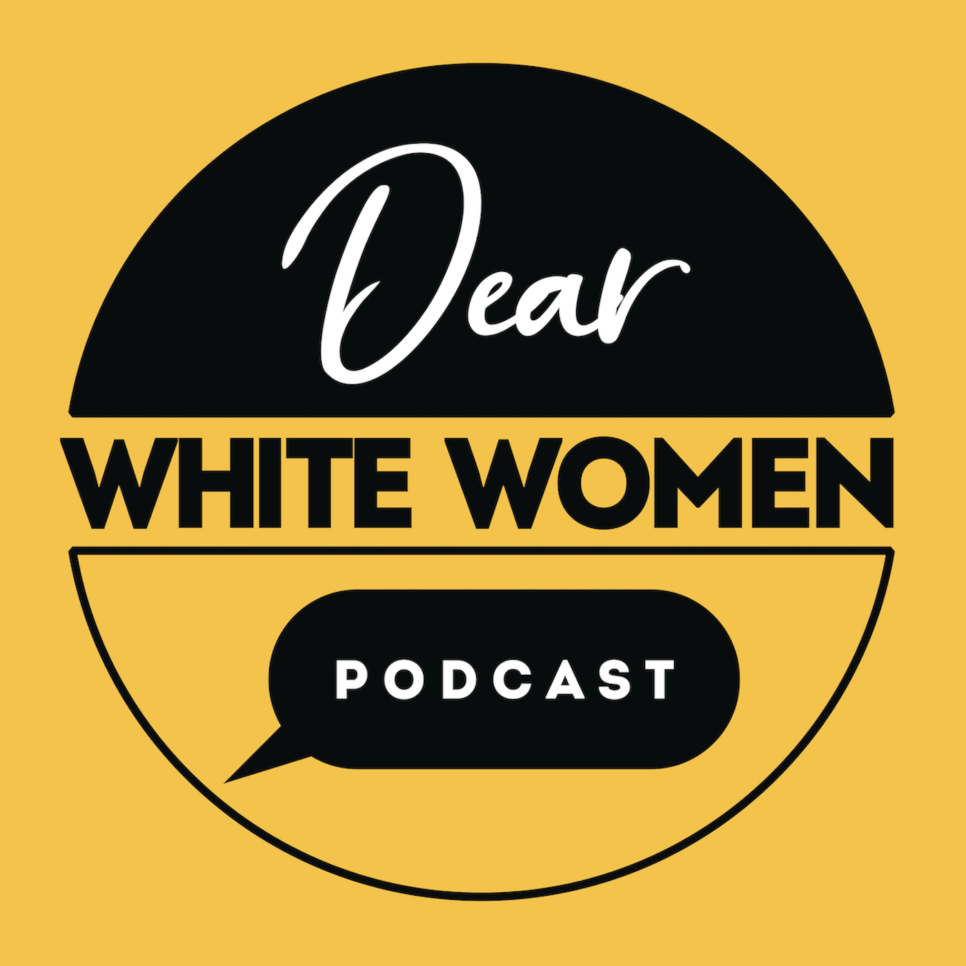 Sara Blanchard, co-host of the Dear White Women Podcast, which is an award-winning weekly podcast dedicated to starting real discussions for (busy) people who wish they knew more about race, identity, and happiness.