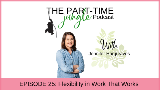e025 – Flexibility in Work That Works