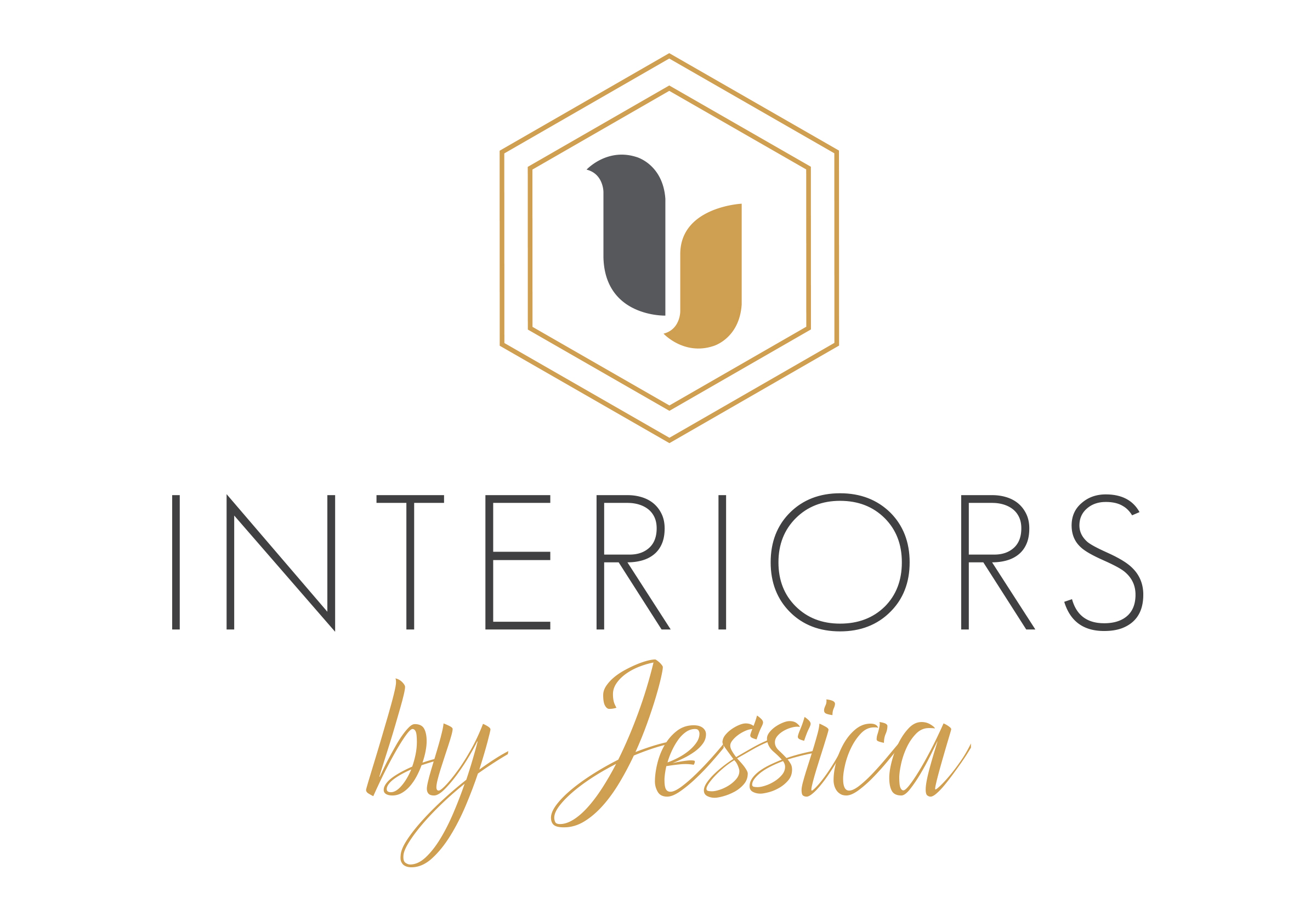 """Jessica Velazquez, of Interiors by Jessica, is an interior designer and a """"first home"""" design specialist."""