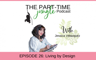 e026 – Living by Design