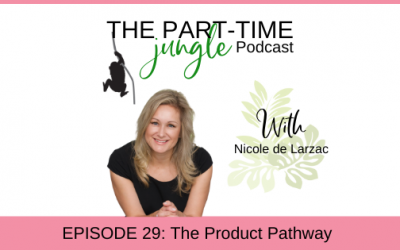e029 – The Product Pathway