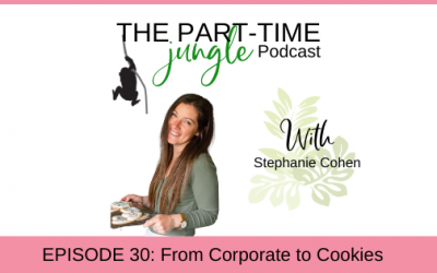 e030 – From Corporate to Cookies