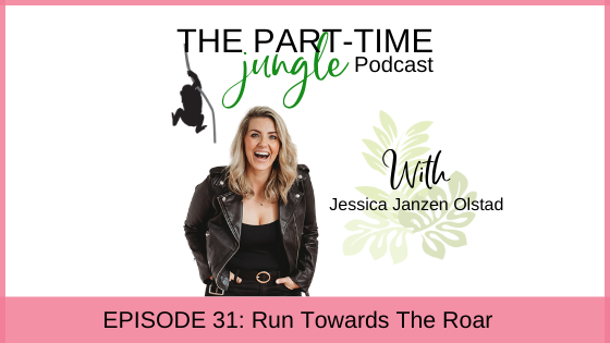 Jessica Janzen Olstad talks about The Love For Lewiston Foundation, the lessons learned from her son Lewiston, and how she has turned her pain into rocket fuel.
