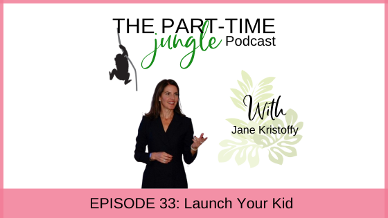 Jane Kristoffy, of Right Track Educational Services, talks about building resilience in our kids, nurturing the development of their 21st century skills, and preparing our kids to launch out in the real world.