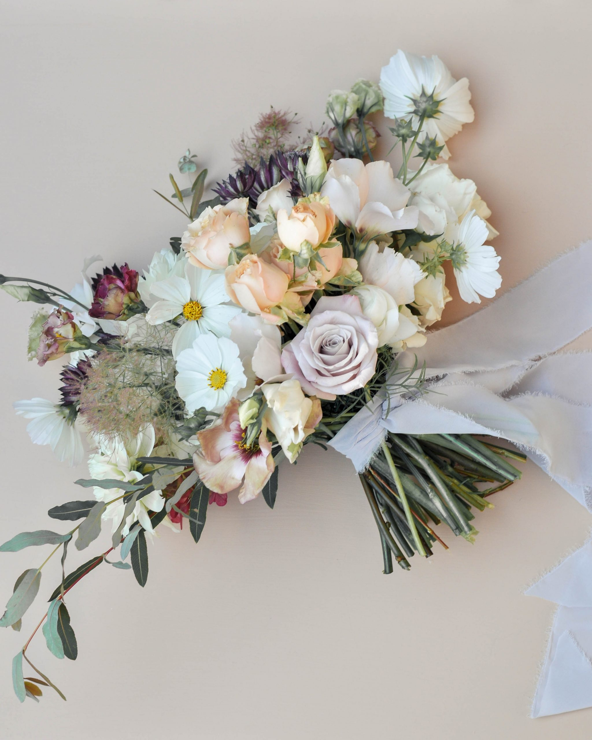 Emily is the co-owner of Evyrose, a floral design and event planning studio.