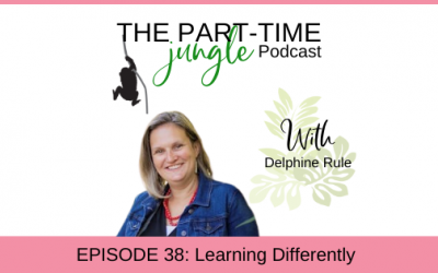 e038 – Learning Differently