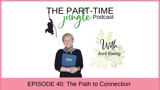 e040 – The Path to Connection