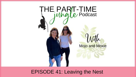 e041 – Leaving the Nest